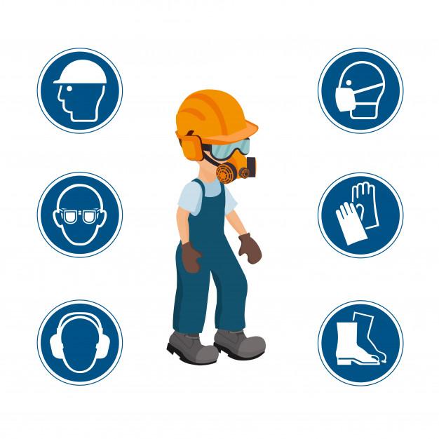 Procedimiento de uso y cuidado de los Elementos de Protección Personal