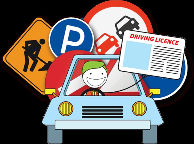 Capacitación para la Conducción Segura de Vehículos