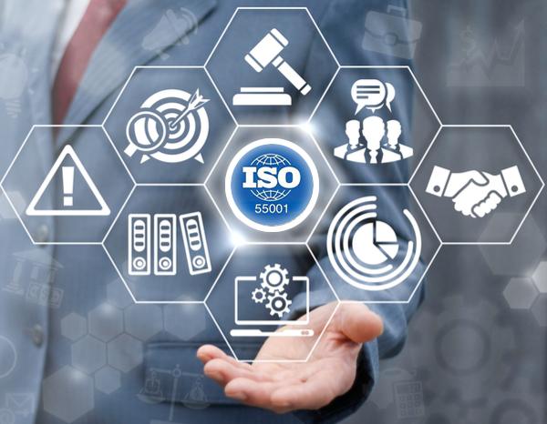 Técnicas de ejecución de un sistema de gestión de activos, basado en ISO 55001:2014